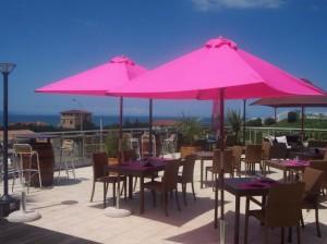 terrasse biarritz